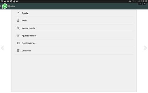 Descubre cómo instalar WhatsApp en tu tablet Android