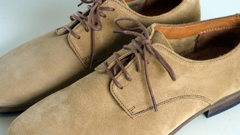 3952a0d366b45 Trucos para limpiar zapatos de ante - Blog Flota