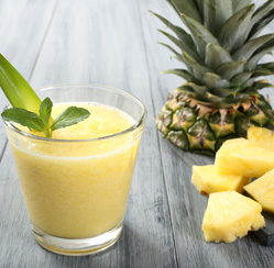 Piña y mango para desintoxicar tu cuerpo