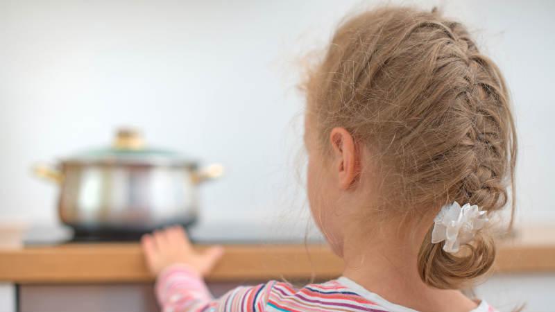 Trece consejos para prevenir los accidentes domésticos de los niños