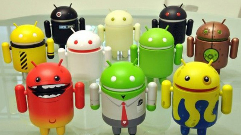 Aplicaciones para personalizar tu teléfono Android