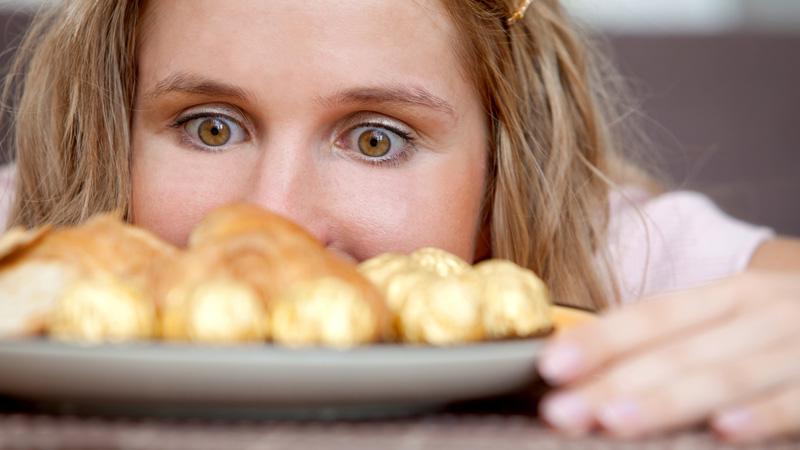 Consejos para controlar el apetito