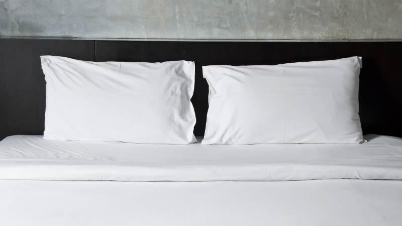 Cómo lavar una almohada - Blog Flota c284f2aa02100