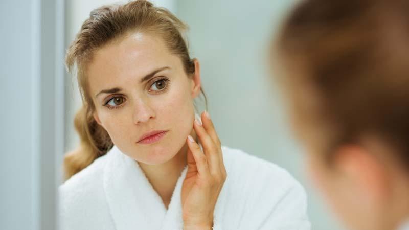 Remedios caseros para eliminar las manchas de la cara