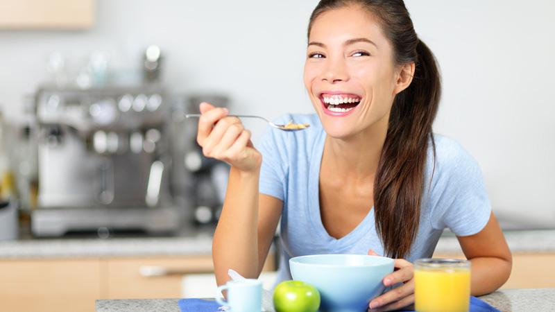 Siete desayunos diferentes para comenzar el día