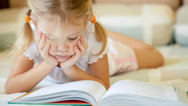 Trucos para fomentar la lectura en nuestros hijos