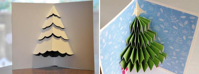 Ideas para hacer una tarjeta de felicitaci n de navidad - Crear christmas de navidad ...
