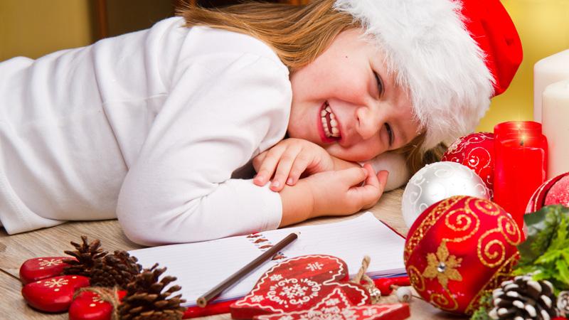 Actividades para hacer con los niños en las vacaciones de Navidad