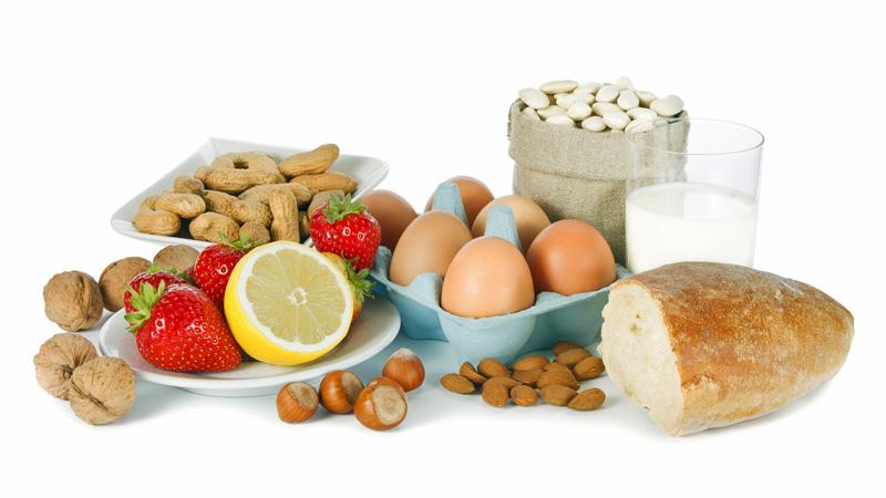Qué hacer para prevenir alergias e intolerancias alimentarias