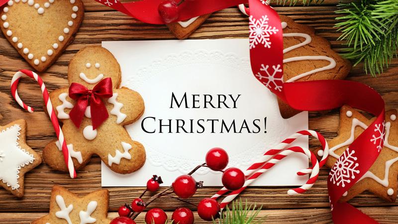 Envía tarjetas para felicitar la Navidad con estas aplicaciones