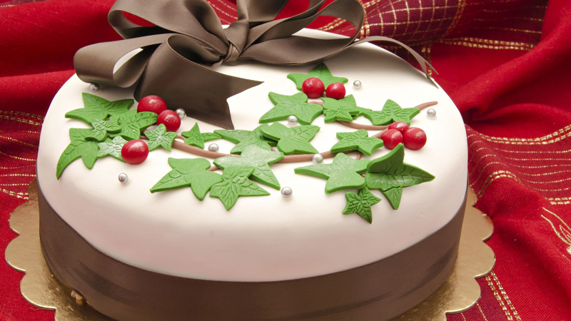 Aplicaciones de recetas de Navidad para iPhone y iPad