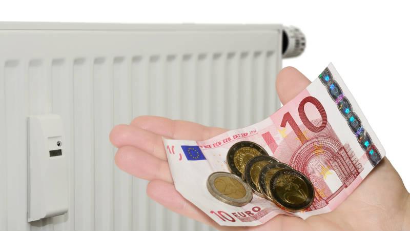 Trucos para ahorrar en calefacci n este invierno flota - Ahorro calefaccion gas ...