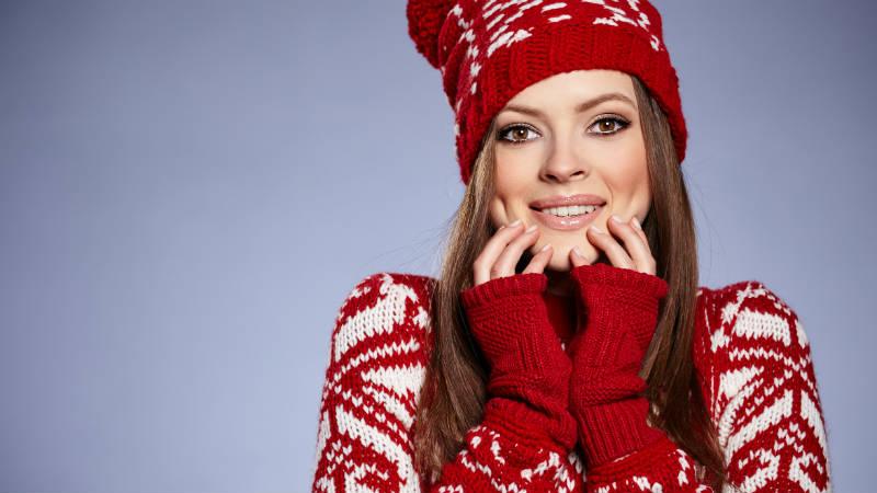 Cinco cuidados de la piel imprescindibles en invierno