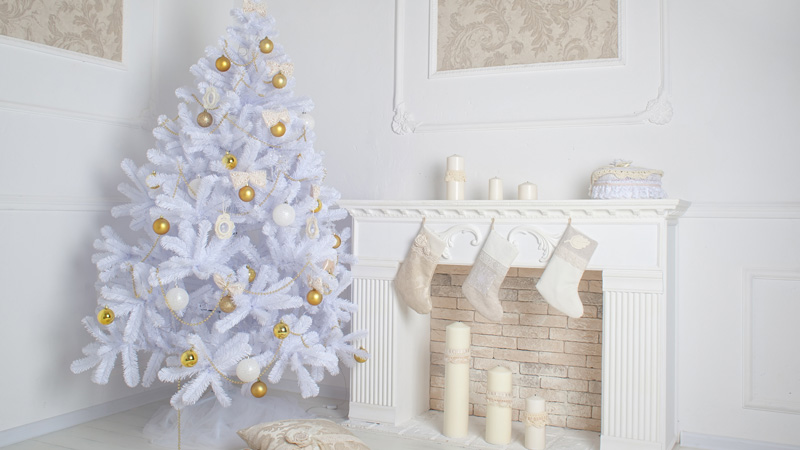 Cinco Ideas Originales Para Decorar Tu Casa En Navidad Flota