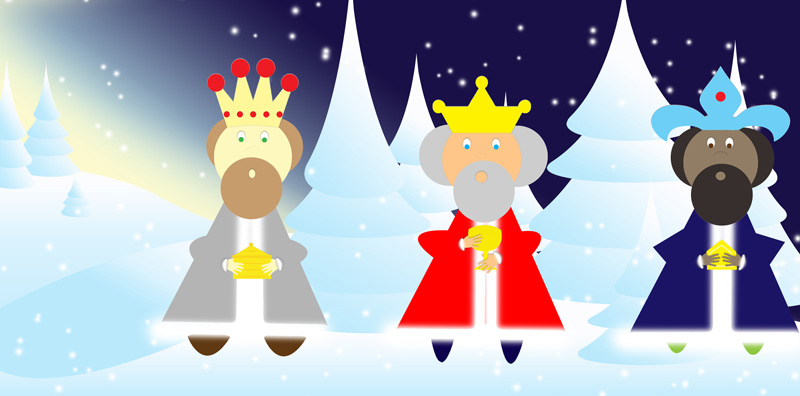 Actividades para hacer con los ni os en las vacaciones de navidad flota - Dibujo de navidad para ninos ...
