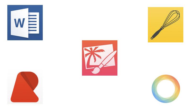 Las mejores aplicaciones para iPhone y iPad de 2014