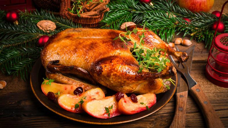 Siete consejos para ahorrar en el menú de Navidad