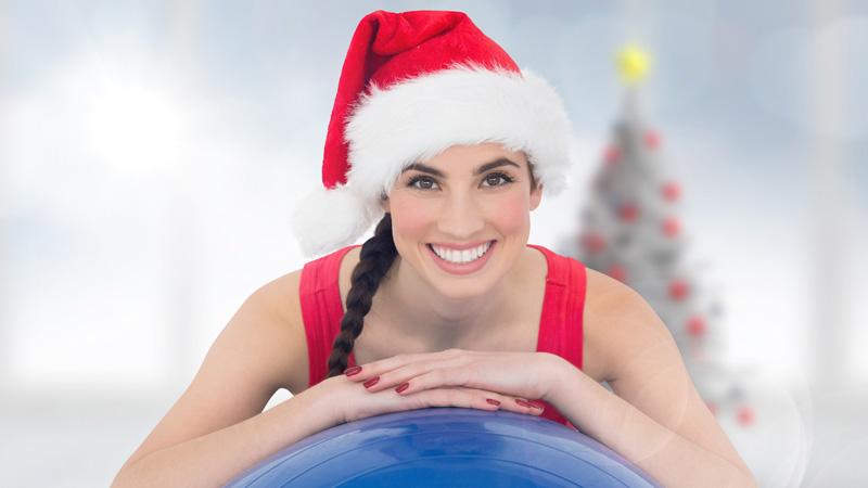 Cómo recuperarnos de los excesos de la Navidad