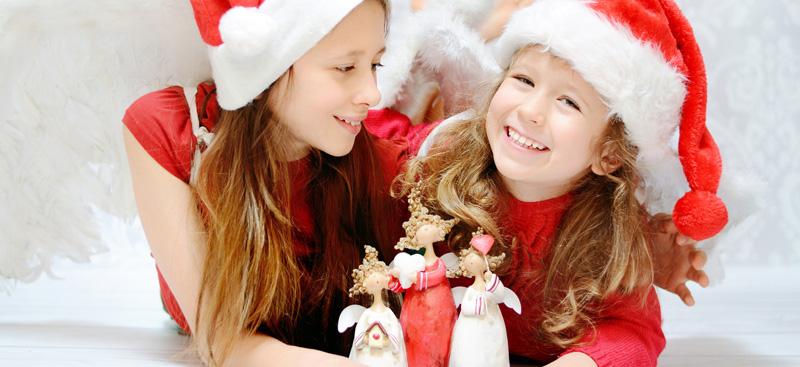 Teatro de Navidad para los niños