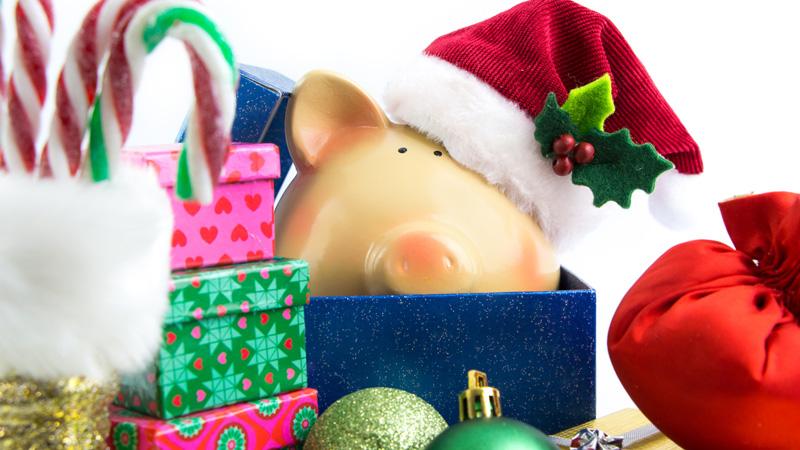 Trucos para ahorrar dinero en Navidad