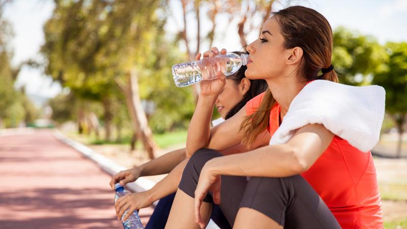 Consejos para hacer ejercicio y no tirar la toalla
