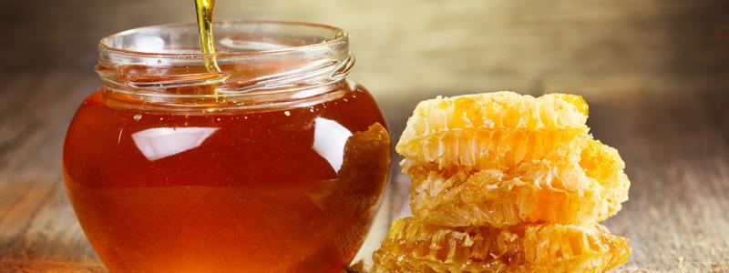 La miel no se debe guardar en la nevera