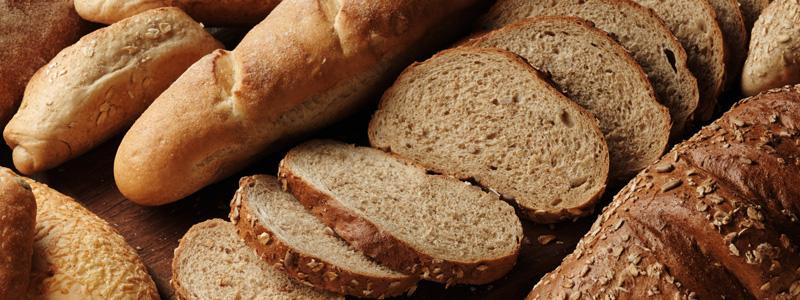El pan no se debe guardar en la nevera