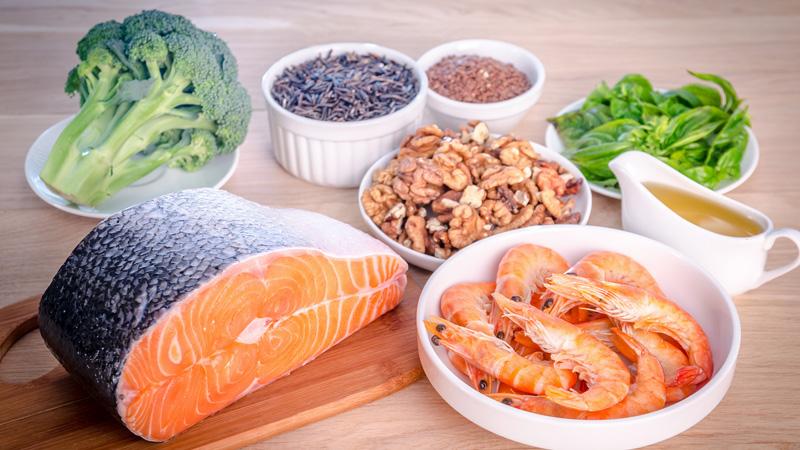 Consejos para reducir el colesterol tras la Navidad