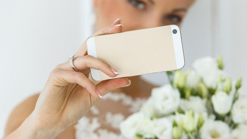 Aplicaciones para organizar tu boda