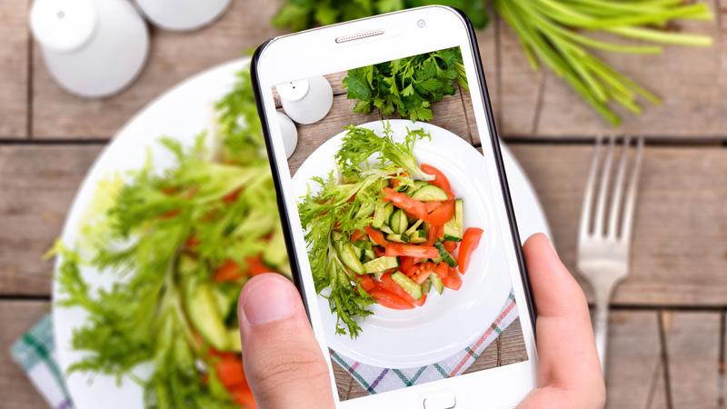 Las mejores aplicaciones para perder peso