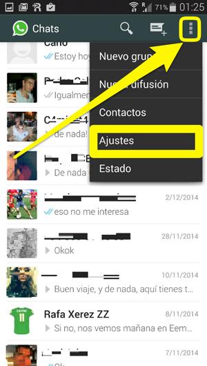 desactivar-check-azul-whatsapp-ajustes