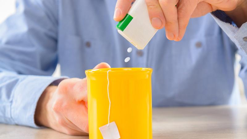 Edulcorantes y sustitutos del azúcar, ¿cuál debo tomar?