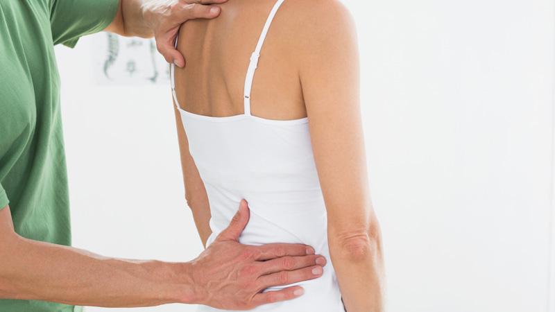 Cómo prevenir y aliviar el dolor de espalda