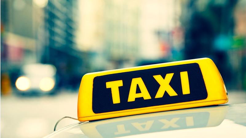 Aplicaciones para pedir un taxi desde tu teléfono