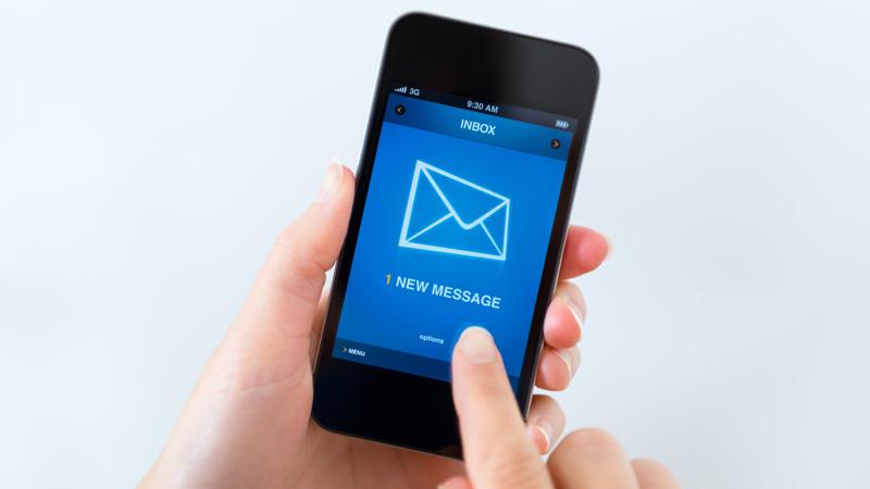 Cómo darse de baja de las suscripciones de emails