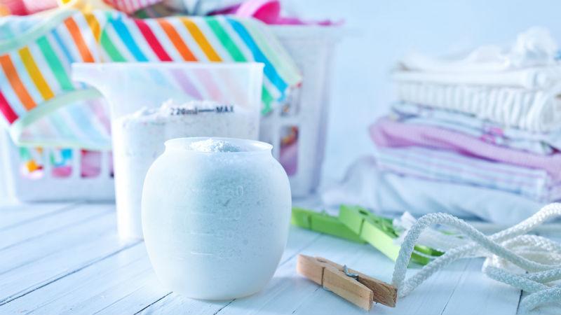 Cómo elegir un detergente según nuestras necesidades