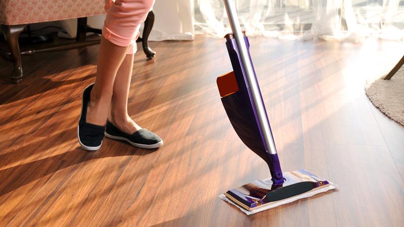 Trucos para mantener tu casa limpia durante más tiempo
