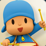 talking-pocoyo