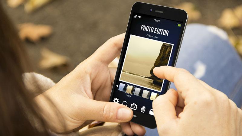 Aplicaciones para añadir texto a tus fotos