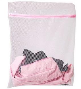 Bolsa de red para lavar ropa