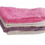 pile of warm woman socks
