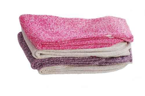 C mo doblar calcetines para evitar que el el stico se - Como doblar camisetas para que no se arruguen ...