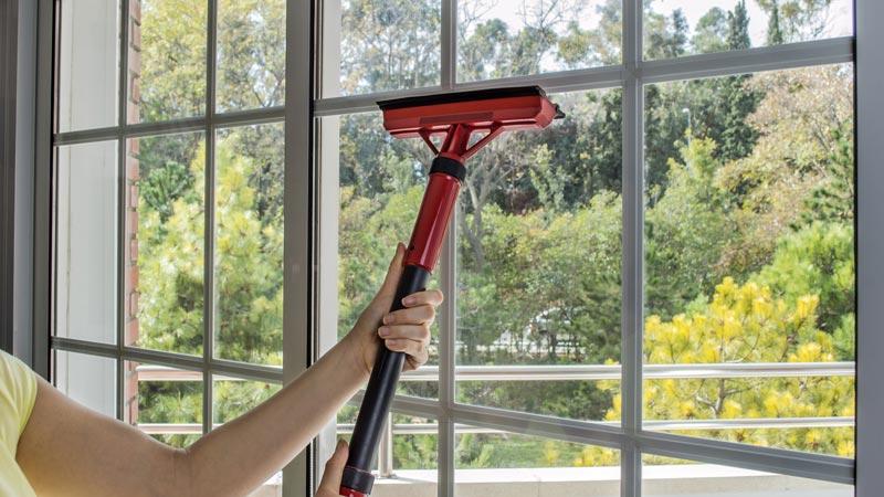 Pasos para hacer una limpieza de primavera en toda la casa