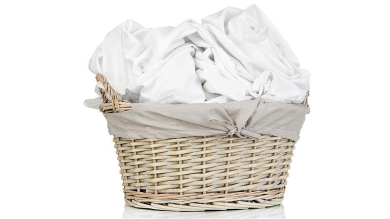 Seis errores que se cometen al lavar las sábanas
