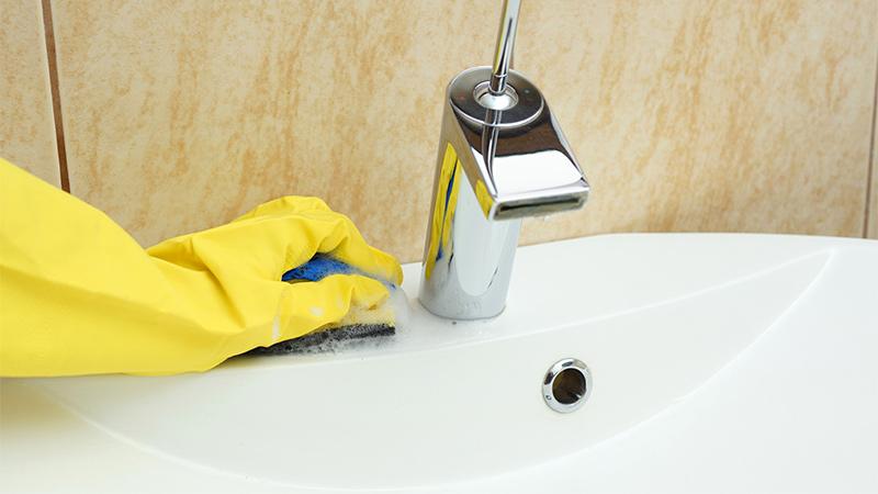 Remedios caseros para eliminar manchas de óxido en la bañera