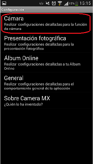 camera-mx-configuracion-camara