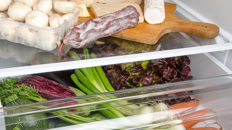 Cuánto aguanta la comida en el frigorífico