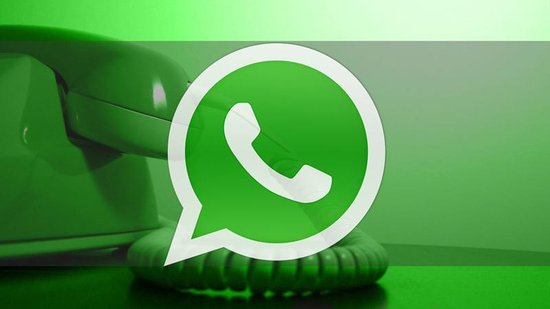 ¿Cuánto cuestan las llamadas a través de WhatsApp?