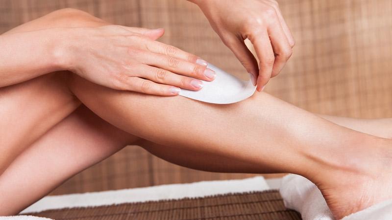 Errores que cometemos en la depilación las piernas