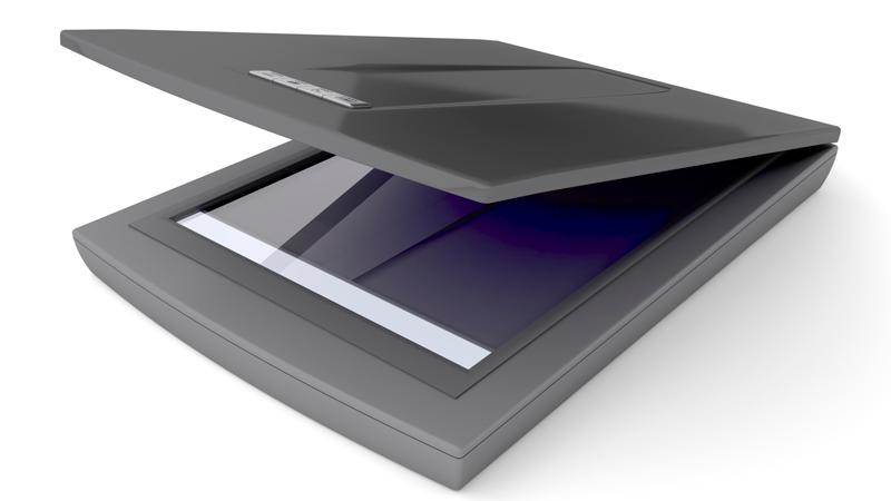 Aplicaciones para escanear documentos con tu smartphone o tablet